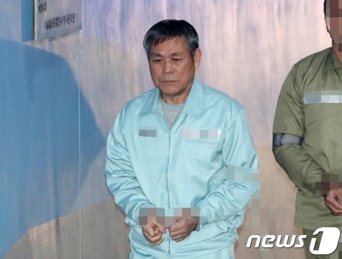 """""""이재록, 집단 성관계 안 해"""" 위증 혐의 여신도 실형 구형"""