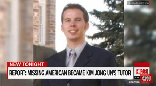 실종된 몰몬교 선교사, 납북돼 김정은 영어교사 됐다
